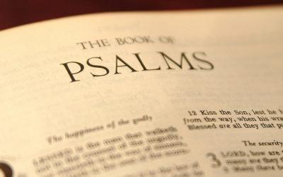 Psalm 16 – ph