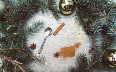 Finding Joy in Christmas