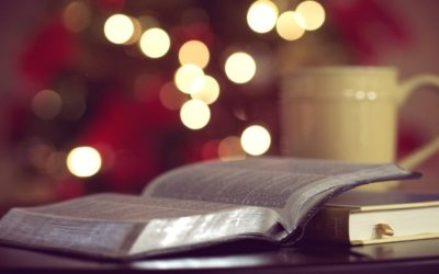 Learning From Stories: 2016 Ladies' Tea Devotional